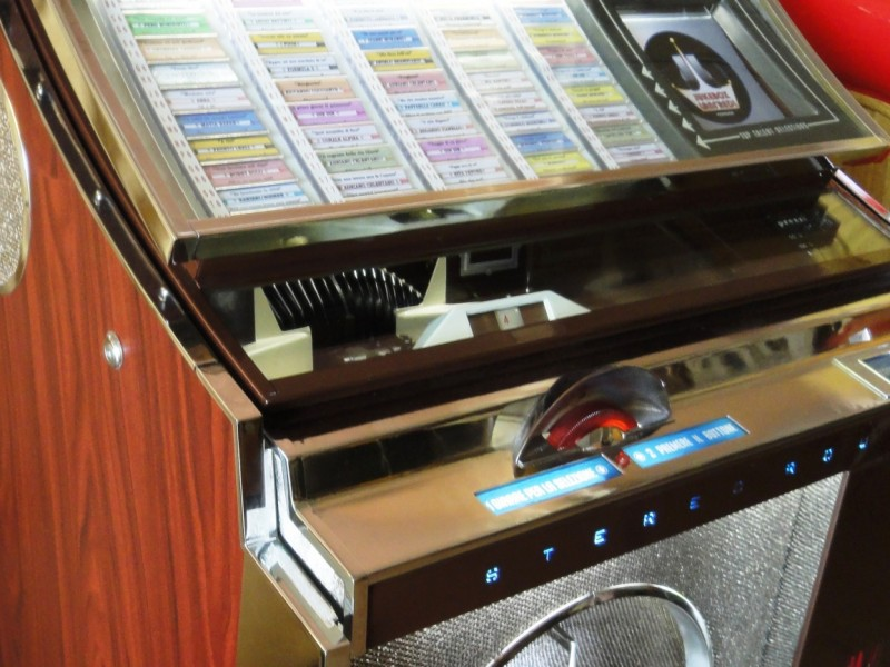 jukebox ami L200